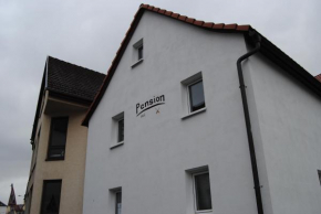 Pension Roma in Bad Salzungen, Wartburg