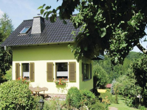 One-Bedroom Holiday home Brotterode-Trusetal with Mountain View 01 in Trusetal, Schmalkalden-Meiningen