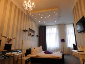 Boutiquehotel Mason in Altenburg, Altenburger Land in Altenburg, Altenburger Land