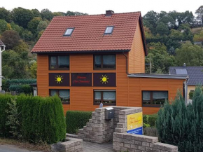 Pension am Sonnenhof in Schmalkalden, Schmalkalden-Meiningen