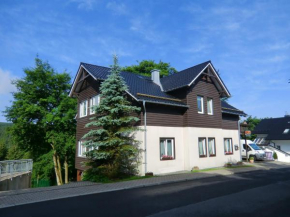 Pension Oberhof 810 M in Oberhof, Schmalkalden-Meiningen