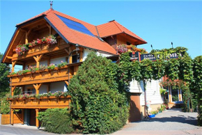 Cafe & Pension Carmen in Trusetal, Schmalkalden-Meiningen