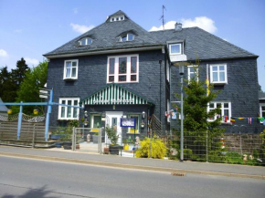Pension Haus am Waldesrand in Oberhof, Schmalkalden-Meiningen