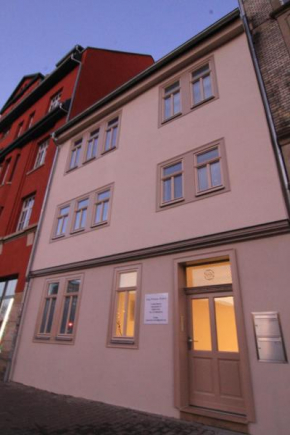 City Apartments in Erfurt, Erfurt