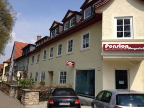 Pension Wegerich in Erfurt, Erfurt