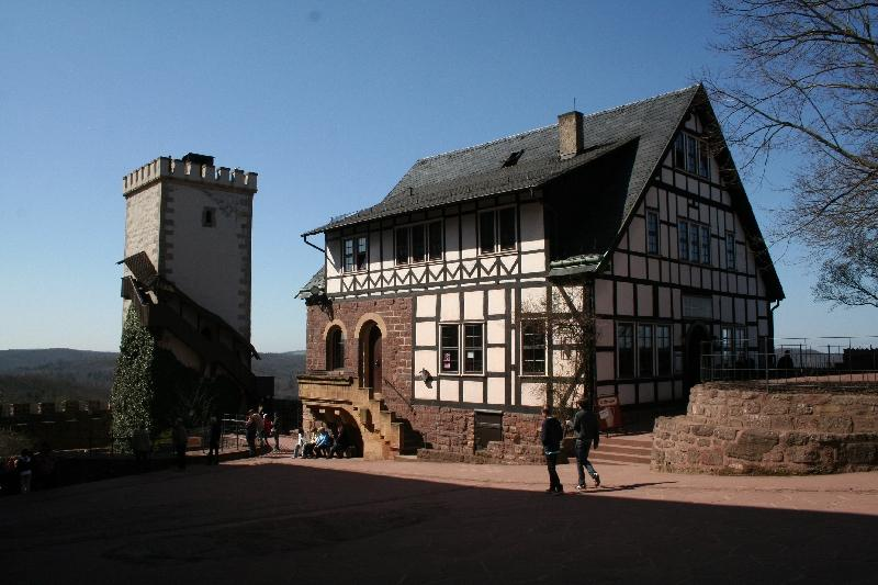 Eisenach (c) dago