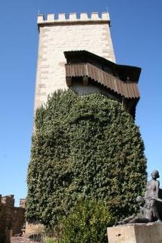 Architektur Wartburg