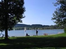 Badeurlaub in Thüringen