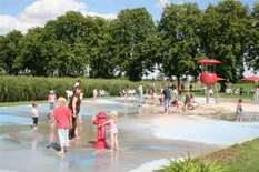 Urlaub mit Kindern in Thüringen
