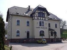 Landgasthof Heukewalde barrierefrei
