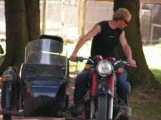 Motorradurlaub in Thüringen