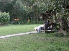 Olitätenwege Thüringer Kräutergarten