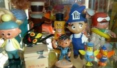 Spielzeugmuseum Ilmenau Thüringen