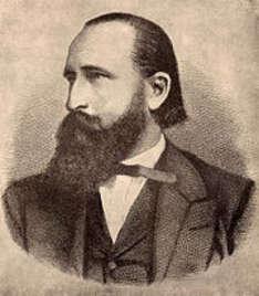 Alfred Brehm aus Thüringen