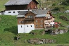 Urlaub auf dem Bauernhof in Thüringen